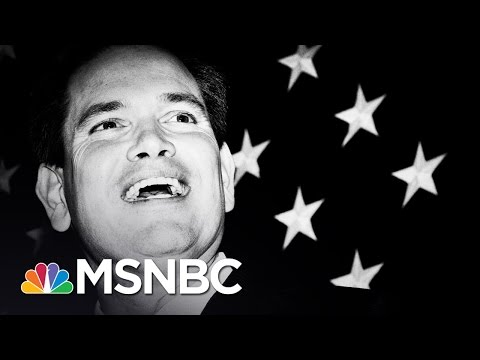 Marco Rubio Projected To Win Florida Senate Seat | MSNBC