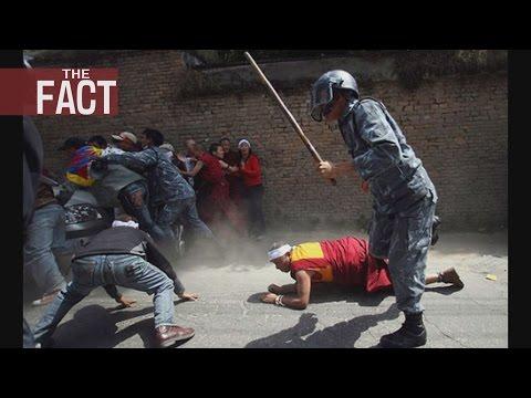 999 チベットの慟哭 なぜ報道しない!