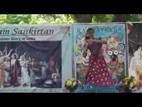 Rathayatra - Sunita - Dance - 3/9