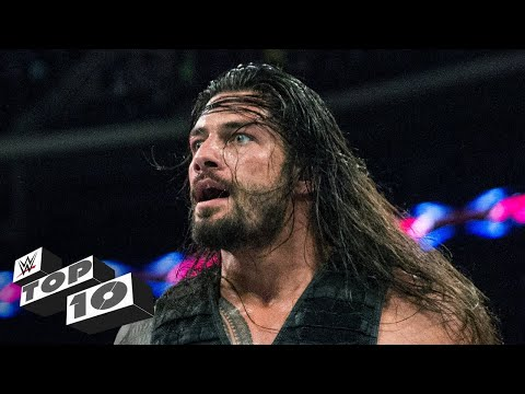 One-man wrecking crews: WWE Top 10, June 8, 2019