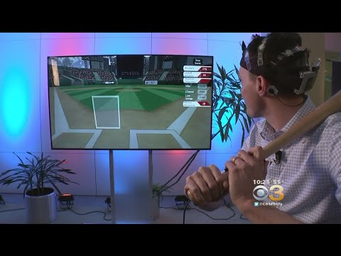 Science Meets Sports With Look At How Brain Works During Games