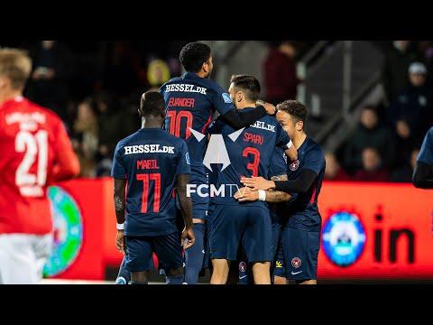 Highlights: SIF-FCM (1-2)