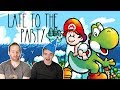 Let's Play Yoshi's Island - Late To The Party