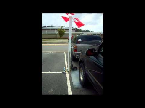 Parking Space Indicator