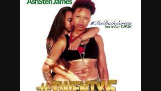 Twenty5 By AshSten James