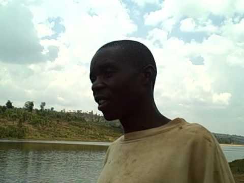 Rwanda: Fishing