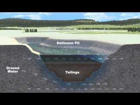Cameco Key Lake Extension Project Video (Cree)