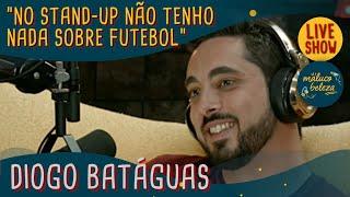 @Diogo Bataguas - MB LIVESHOW