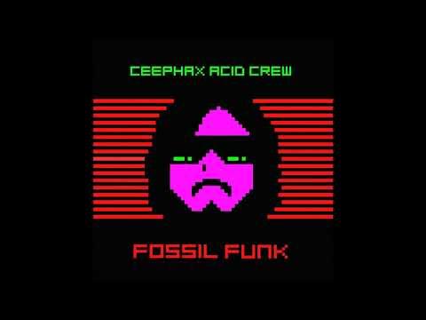 Ceephax Acid Crew – Fossil Funk Piano Mix
