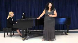 Dein blaues auge by Johannes Brahms