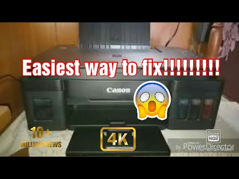 how-to-fix-canon-pixma-g-series-printer-not-printing-problem
