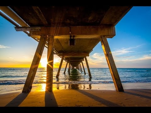 Beautiful AUSTRALIA Chillout & Lounge Mix Del Mar