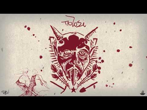 Social Waste & Κωσταντής Παπακωνσταντίνου - Ποτοσί ft DJ Magnum
