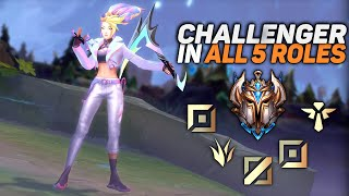 The League of Legends Player Who Did The IMPOSSIBLE Challenge