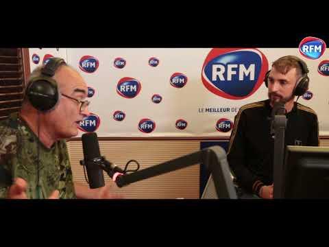 L'invité de Pascal Nègre - Christophe Willem - 30/09/17