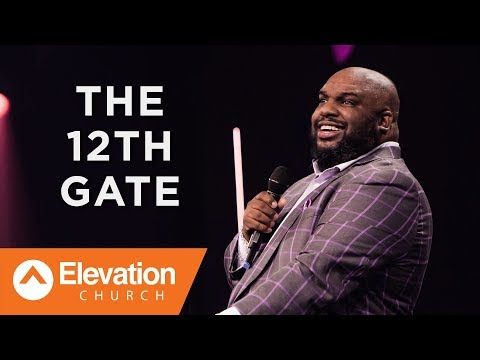 The 12th Gate