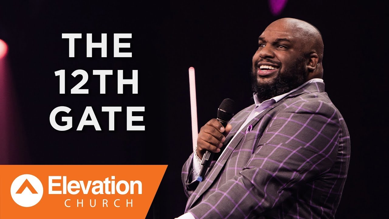 The 12th Gate | Gates of Change | Pastor John Gray