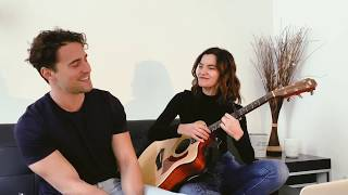 LAUV - I'm So Tired X There's No Way (Mashup by Gabriella & Olivier Dion)