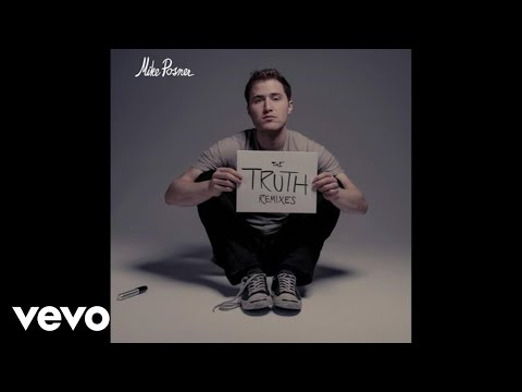 Mike Posner - Not That Simple (Kyle Tree Remix / Audio) thumbnail