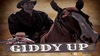 """Giddy Up"" 48 Hour Film project Madison 2014 (Rip Productions / Western)"