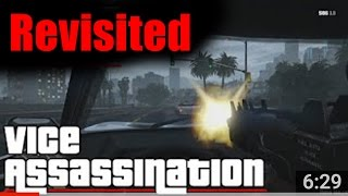 GTA 5 - The Vice Assassination And Stock Market Guide - Revisited