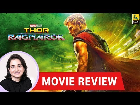 Anupama Chopra's Movie Review of Thor: Ragnarok