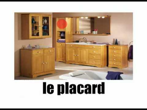 Video French Lesson Dans La Salle De Bain Vol1 Youtube