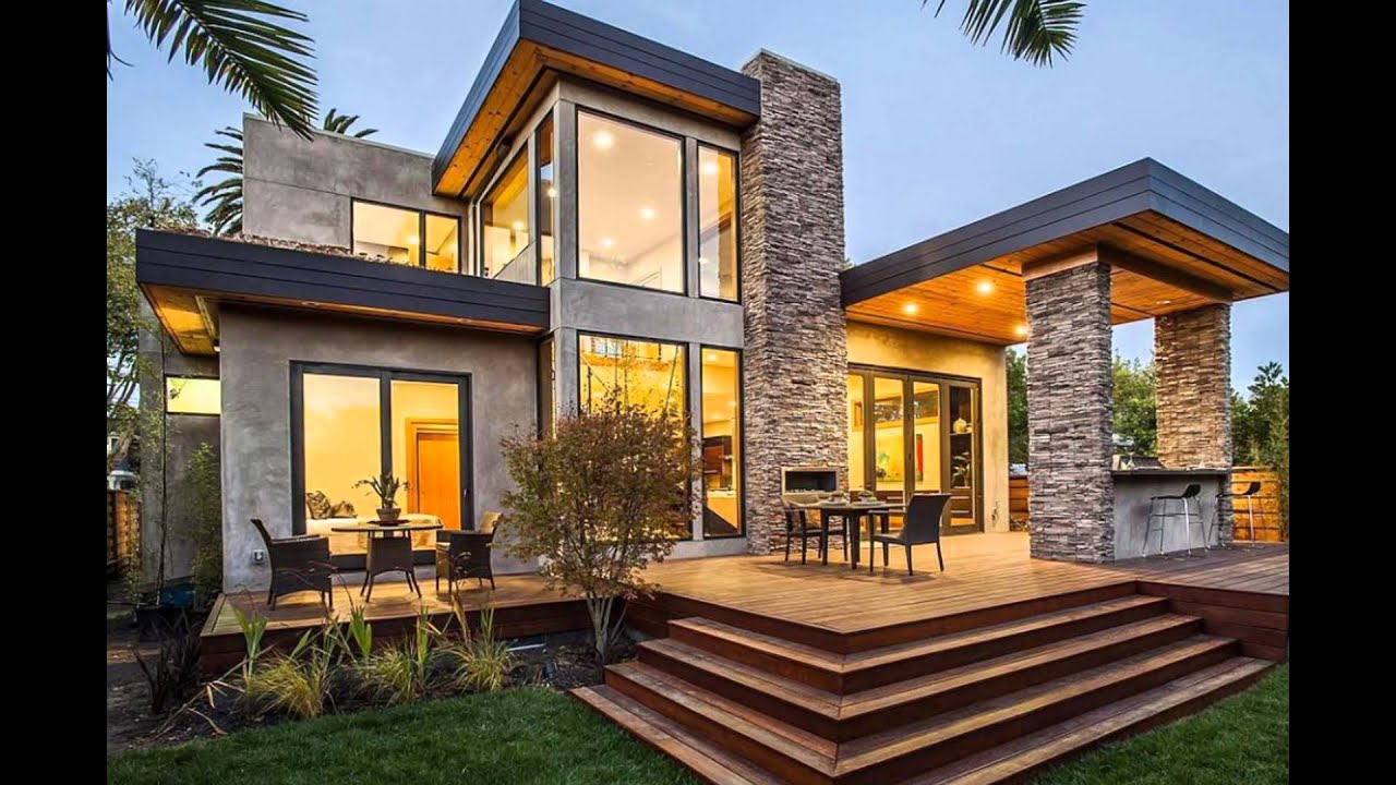 Top fantastic home architecture styles 2015 for your home for Types of architecture design