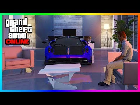 WHAT IS THE WORST THING YOU CAN BUY IN GTA ONLINE? |