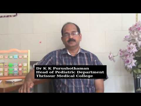 Rubella Vaccine: Facts And Fears (Malayalam) By Dr K.K. Purushothaman