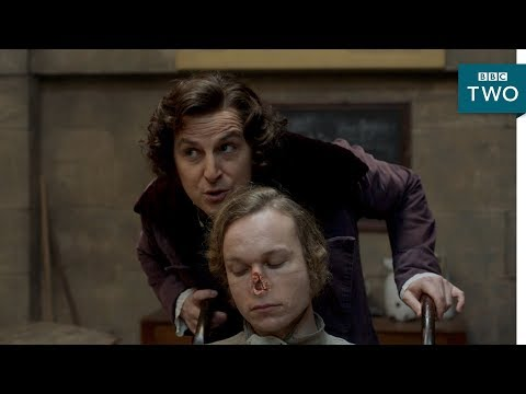 A daring nose operation - Quacks: Episode 6 Preview - BBC Two