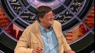 QI - Walking Bananas