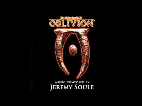 Oblivion OST - 12 Watchman`s Ease (HQ)
