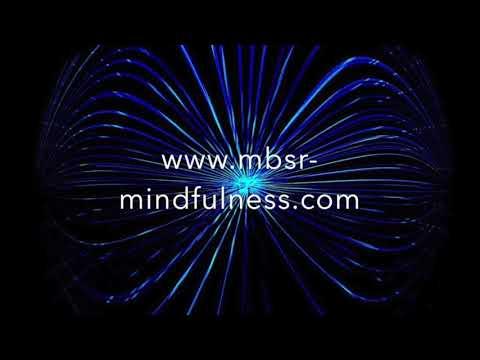 Mindfulness 40 minute radio interview on English Radio Barcelona