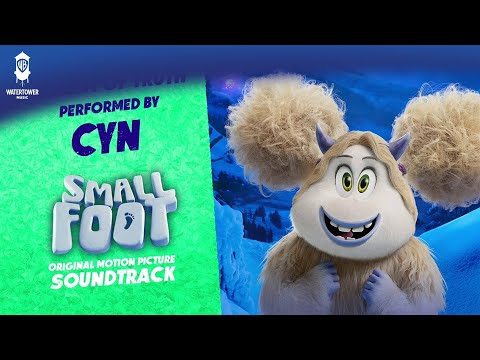 Moment Of Truth - CYN - SMALLFOOT Original Motion Picture Soundtrack