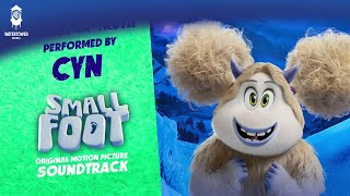 Baixar Moment of Truth - CYN - SMALLFOOT Original Motion Picture Soundtrack