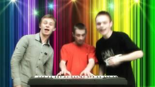 Laser- A Ty Kochanie Hit!!!2012 HD