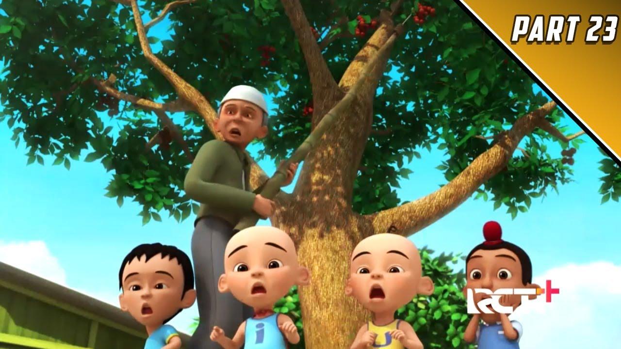 Full Movie Upin & Ipin Musim 15 - Idola Kampung Durian | Upin Ipin Terbaru 2021