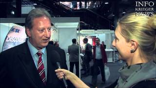 Rohstoffmesse 2011 :, Vor der Wahl zwischen Pest und Cholera