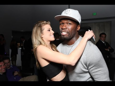 50 Cent Picking Up Girls