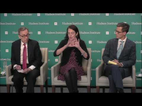 Under Pressure: The Trajectory of U.S.-Turkish Relations