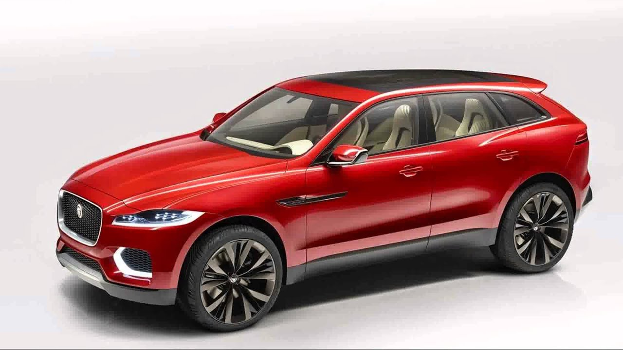 2016 model jaguar xe - youtube
