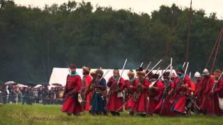 видео Битва на реке Калке - сражение русского войска и монгольского