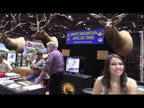 47th Annual Safari Club International Convention