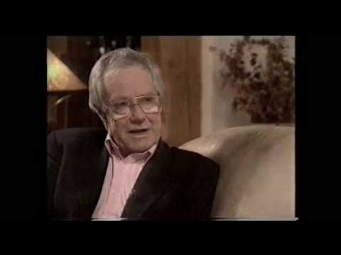 Barry Norman 'Film 97' Steven Spielberg