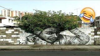 Video Lucu Youtube Seni yang Unik dan Kreatif Keren Abis