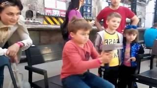 Kharkov 2018 mini maker Goydalka VR