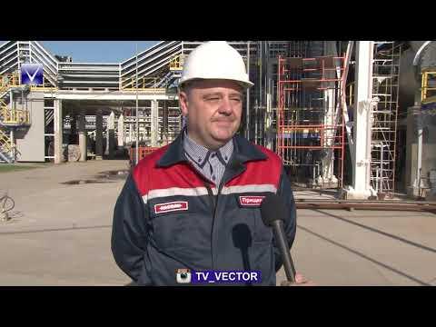 Масштабная модернизация ОАО «Нафтан» продолжается