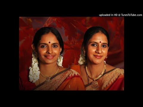 Ranjani & Gayatri - Manasa Sancharare-Sama