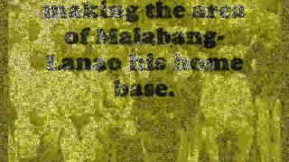 Sultanate of Maguindanao - WikiVisually